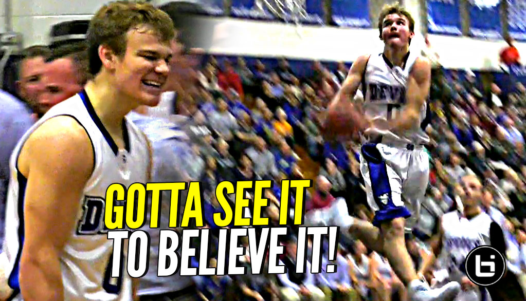 Mac McClung IS UNREAL!!!!!! CRAZIEST GAME DUNKS!! The MOST BOUNCE In The Nation!?!?