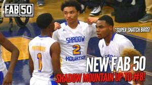 Shadow Mountain BIL FAB 50