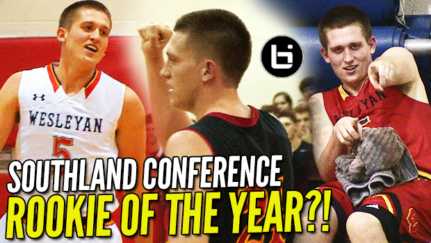 SLC Freshman of the Year?! David Caraher May be the BEST Freshman You Haven't Heard Of!