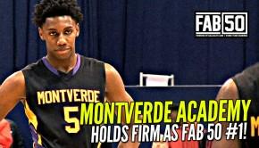 Montverde Academy BIL