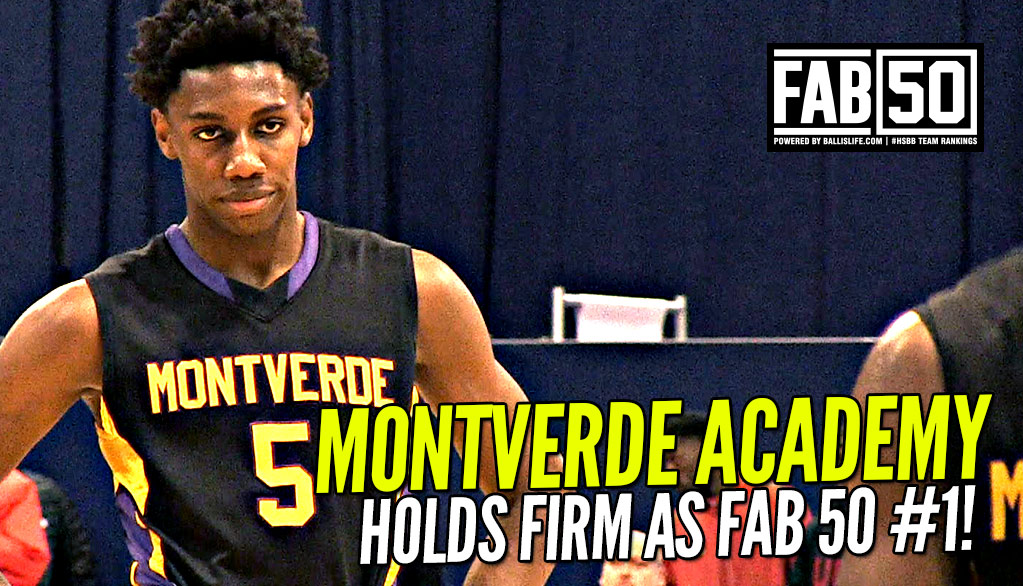 NEW FAB 50: Six Teams Join Party!