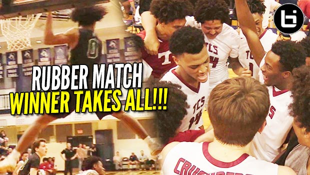 Joey Baker & Co Bring Championship Back to DREAMVILLE vs Coby White