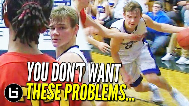 Mac McClung or JJ Redick?!? 43 Points on Senior Night! Chasing History!!