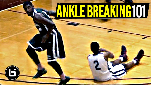 Ankle Breaker 101: How To Break Ankles – In Depth Breakdown w/ ThincPro