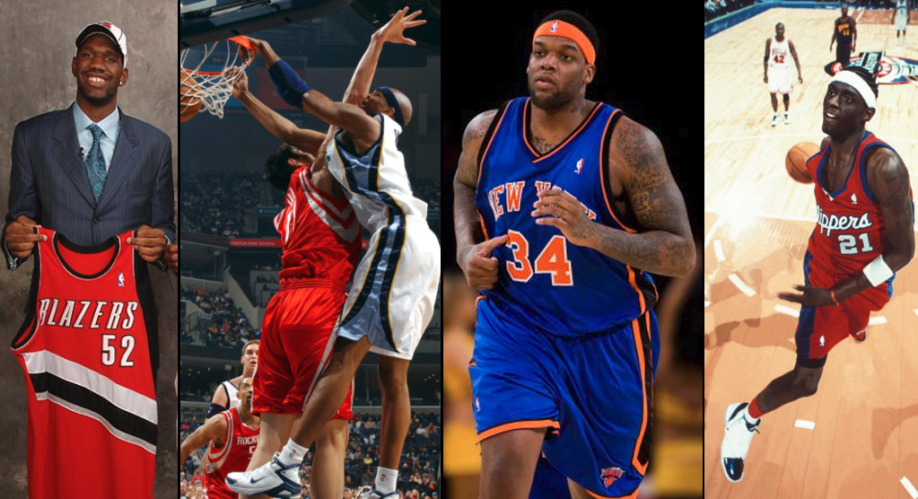 These 10 Former NBA Lottery Picks Went Undrafted In The BIG3 Draft!