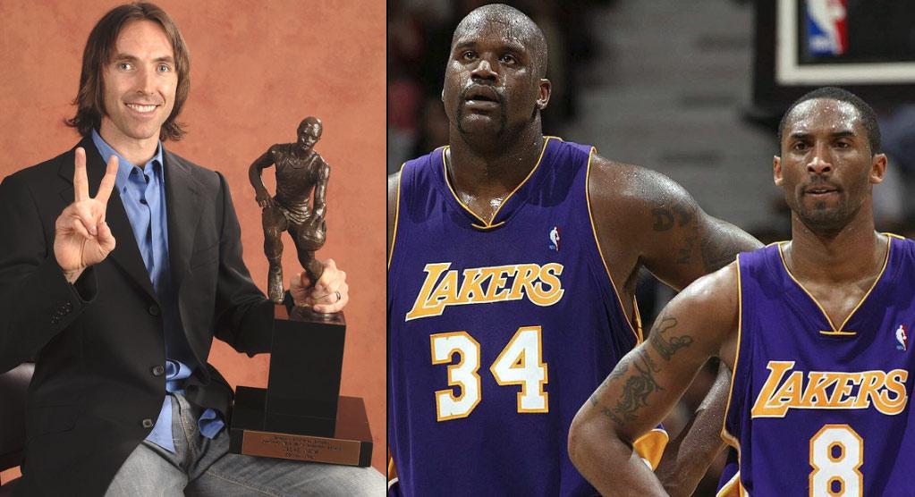 10 NBA Stars Who Got Robbed From Winning The MVP Award