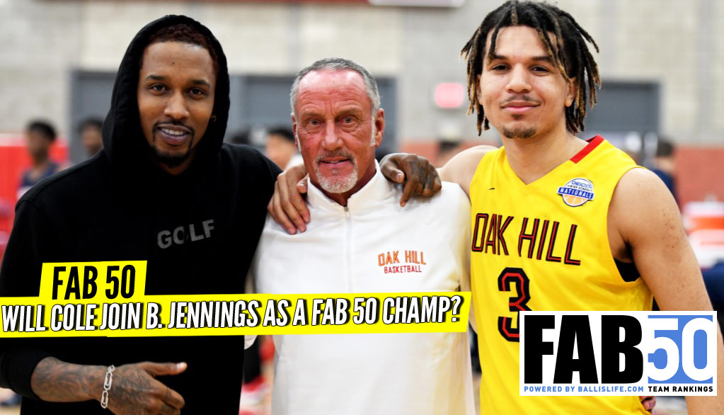 UPDATED FAB 50: Title Contenders STEP UP!