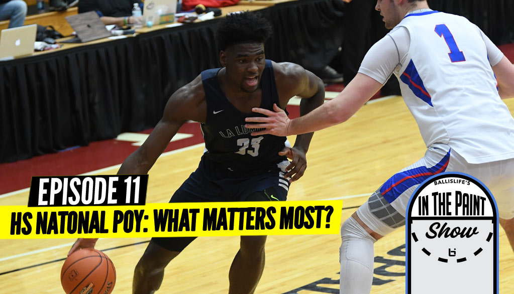 Do STATS and WINNING Matter for Elites? Podcast Goes HARD!