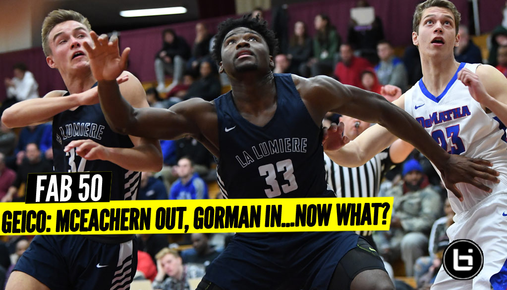 GEICO Nationals BREAKDOWN: What Happens Now?