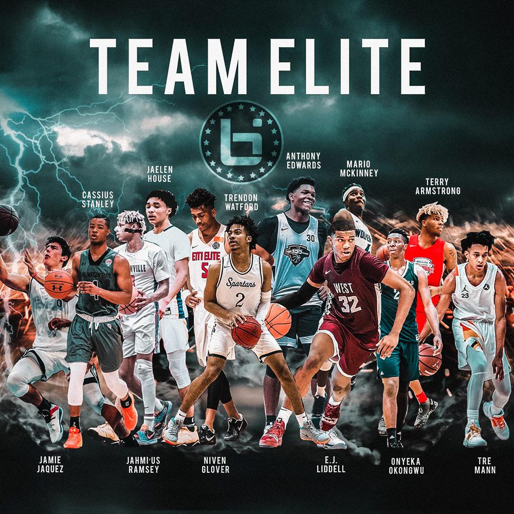 2019 Team Elite