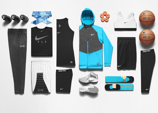 035525b7c0d Nike Basketball Unveils Women s Apparel Collection - Ballislife.com