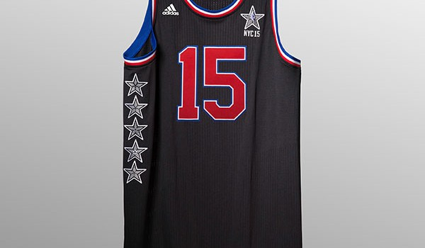 Nba 2015 All Star Uniforms Released Nyc Tribute