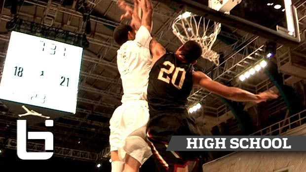 Ballislife | Lonzo Ball Take Flight