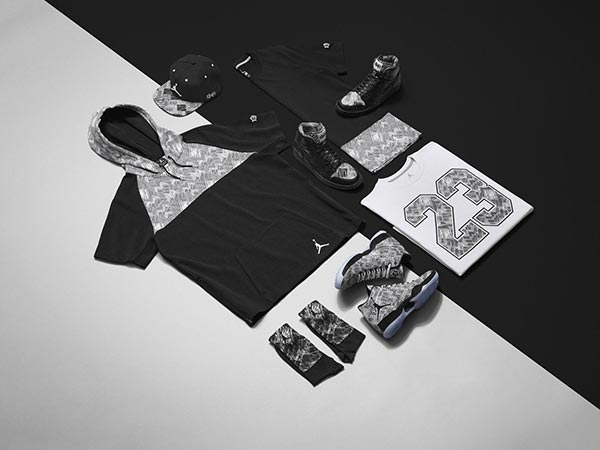 online store 9578b 1ce8c Jordan Retro 1 + XX9 Black History Month Release Pics W ...