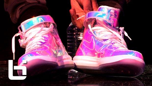 Ballislife | Nike Custom AF1