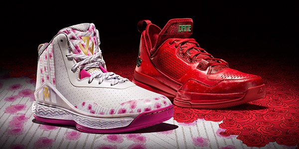 adidas Unveils Florist City Collection for Damian Lillard and John ... dd7de1398e