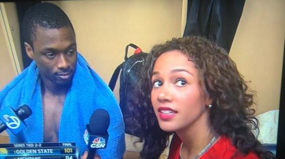 Harrison Barnes Stars In Episode 3 Of People Busted While