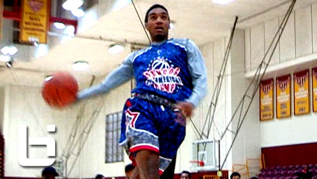 Ballislife | Pangos All American Camp Mixtape