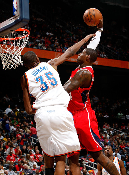 f8262864986d 2012) Marvin Williams Dunks on Kevin Durant - Ballislife.com
