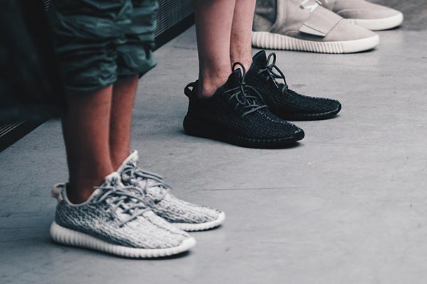 san francisco f694b 4f2d6 With the recent release of the Yeezy 350 s everybody did what they can to  get a pair. Whether it was camping out, hitting up your connect, or using  three ...