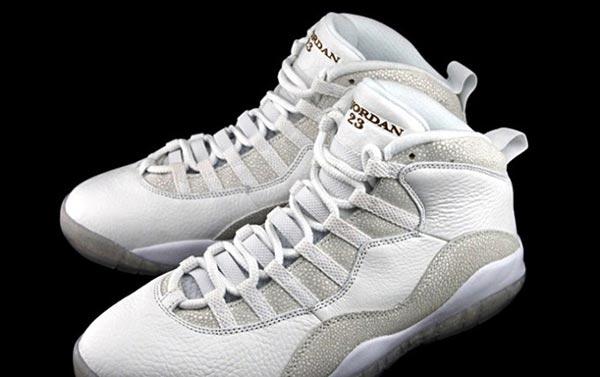 "06a73f64a870 Detailed Look at the Air Jordan ""OVO"" X s - Ballislife.com"
