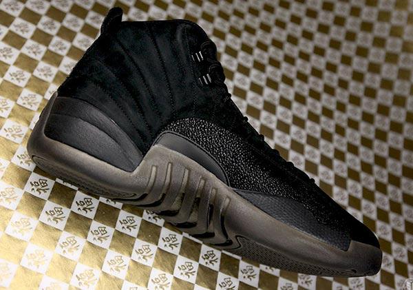 "online store 0ebee d62b3 Exclusive Air Jordan XII ""OVO"" - Ballislife.com"