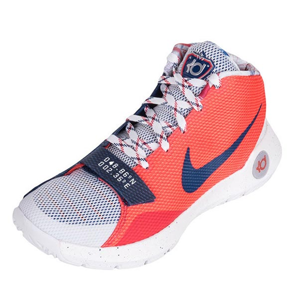"the best attitude 39d8c 0be5b NIke KD Trey 5 III ""Rise"" - Ballislife.com"
