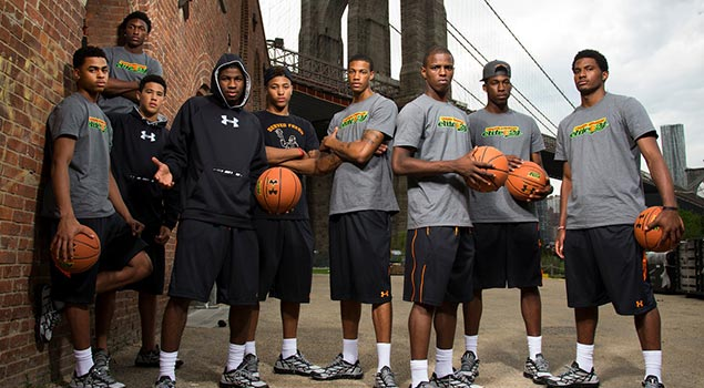 A Look Back: Brooklyn Elite 24