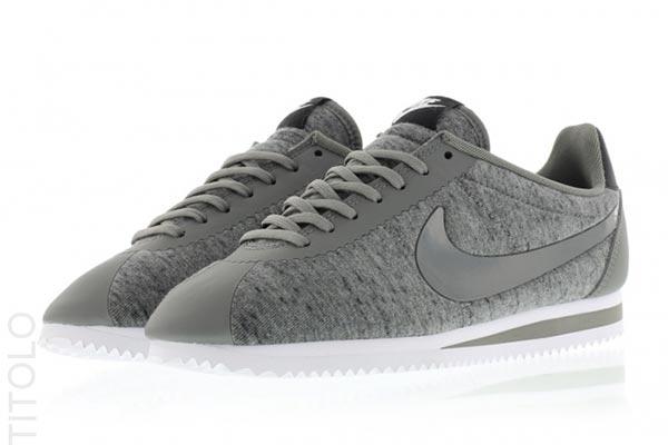 "premium selection 604ab 33efc Nike Classic Cortez ""Fleece Pack""    LadiesThatLace"