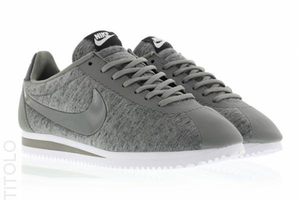 "premium selection fcd27 12099 Nike Classic Cortez ""Fleece Pack""    LadiesThatLace"