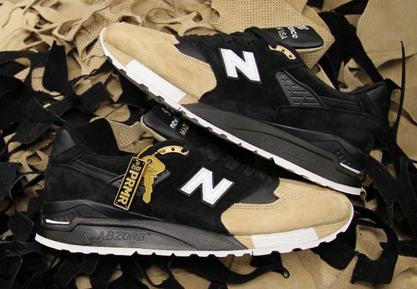 c2e4864e71437 nbpremier. Michigan-based Premier has grabbed a seldom pair of used New  Balance's ...