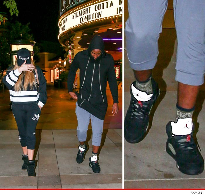 c159f40da5e4 Adidas Says James Harden Will Have To Stop Wearing Air Jordans Off ...