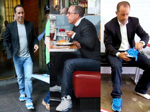 15 Legit Celebrity SneakerHeads