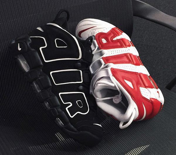 a5a794c0d885 Nike Air More Uptempo to Return in 2016 - Ballislife.com