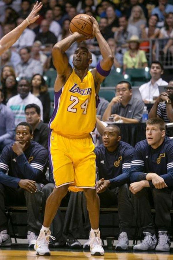7e05681a1bc9 The NBA is Back   So Are The KICKS! - Ballislife.com
