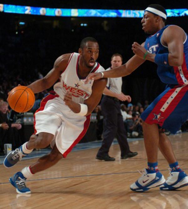38ca7c697efac kobe. 2006. Nike Zoom Kobe 1