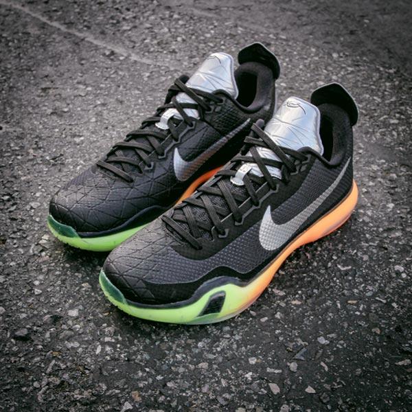 ad7f922f3a1a6 Sneaker History