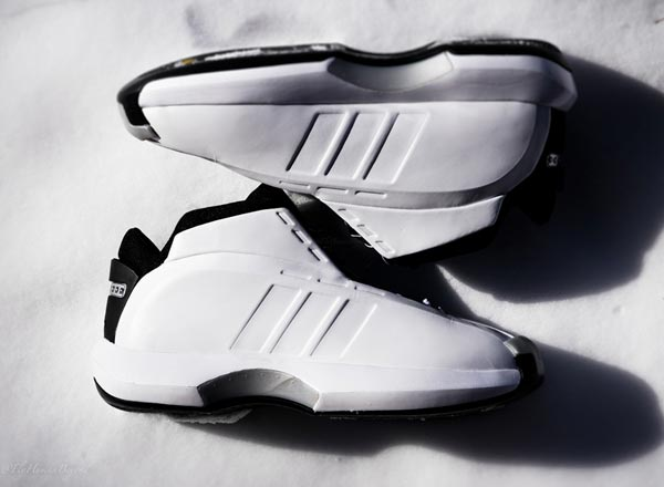 online store 22eeb cabac Desgined after the Audi TT Roadster, the Kobe was a very unique shoe in its  time. The most memorable fact about the shoe was that Kobe averaged 28 a  game ...