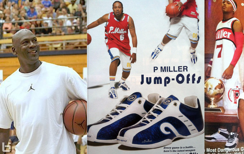 c3bc07b0c1f9 Master P On The Time He Beat Michael Jordan In A Game To Decide What Shoes