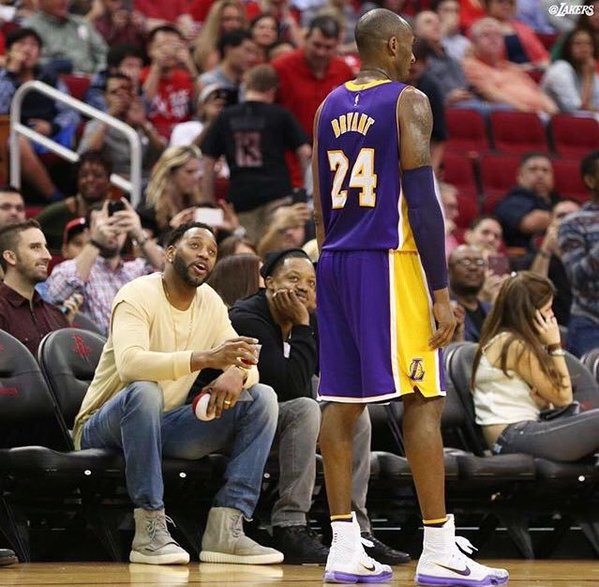 73de36b3e5d76 Nick Young Gets His First Career Assist to Kobe Bryant