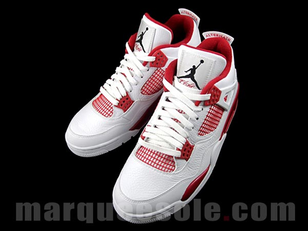 de030e1abe4a Detailed Look At the Air Jordan IV  Alternate 89  - Ballislife.com