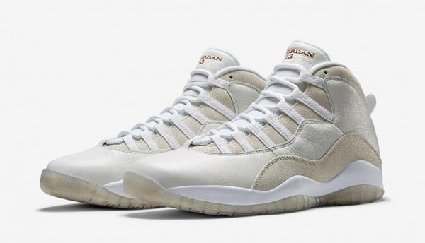 74d7ed1d46a2a5 When the OVO X s first came out nobody had any idea there would even be a  collaboration between Drake and Jordan Brand. These first popped up out of  nowhere ...
