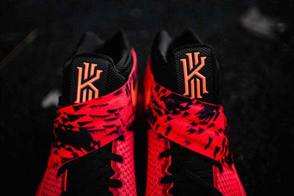 "f0df3c3701d Nike Kyrie 2 ""Inferno"" - Ballislife.com"