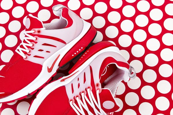 be86b7204f4f Nike Air Presto  Comet Red  - Ballislife.com
