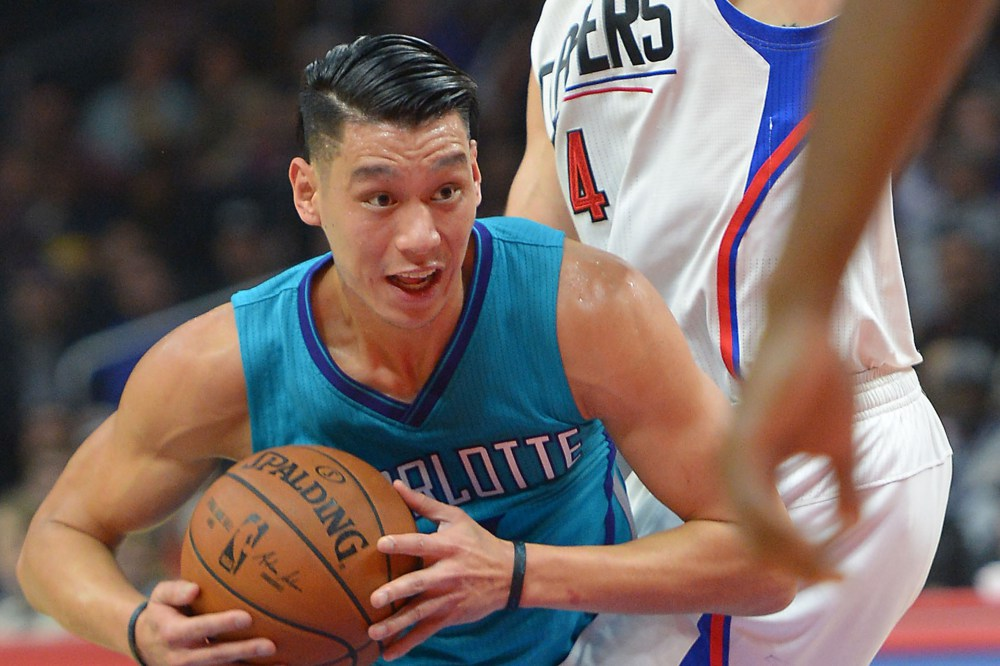 Jeremy Lin: Hornets 120, Magic 116: Notes And Observations