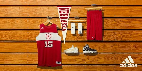 3060367fff67 adidas Introduces College Basketball Uniforms to Honor Black History ...