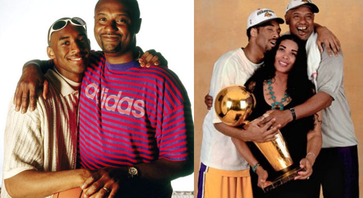 Kobe Bryant Says His Parents Probably Will Not Come To His Final Game Ballislife Com