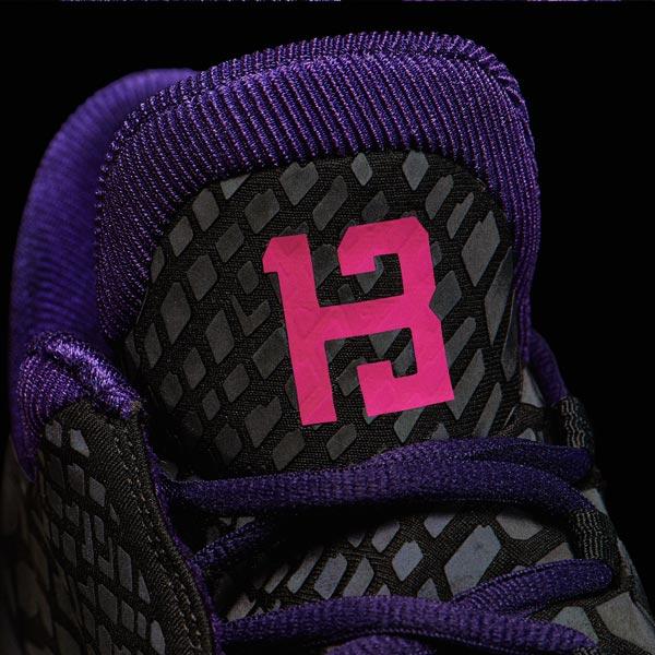 0e2c588b9f11 adidas Unveils James Harden Crazylight Boost 2.5 PE All-Star ...