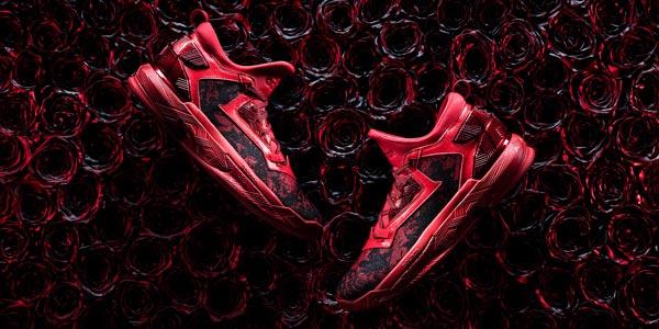 6011dd69c62 ... low price the d rose 6 140 and d lillard 2 105 drop march 18 at  switzerland adidas florist city damian lillard power red ...
