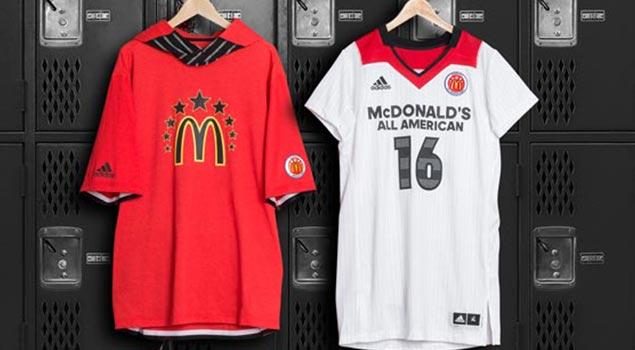 adidas Unveils Innovations to McDonald s AA Game  16 - Ballislife.com 253c60208